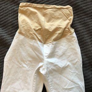 Maternity skinny pants